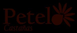 Castañas Petelo
